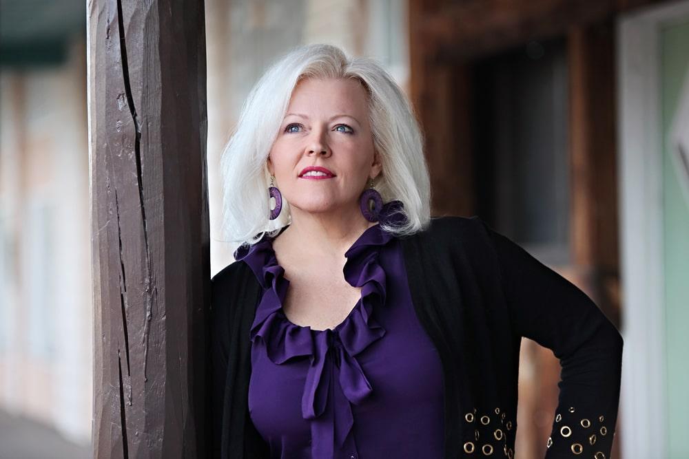 Lynn Ruby, CEO